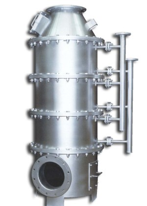 Clayton Exhaust Gas Boiler for industry
