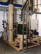 Steam Boiler Supply for Liverpool firm