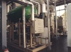 Marine Boiler application