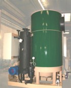 Versatile Clayton Steam Boiler